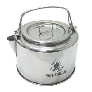 PATHFINDER パスファインダー 1.2L ケトル 正規品|upi-outdoorproducts
