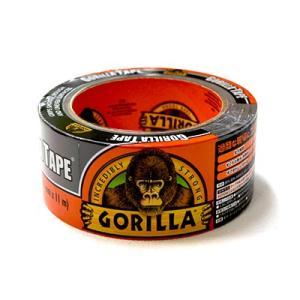 Gorilla Tape ゴリラテープ【日本正規品】 upi-outdoorproducts