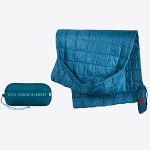 Grand Trunk Tech Throw Travel Blanket グランドトランク テック スロー トラベルブランケット|upi-outdoorproducts