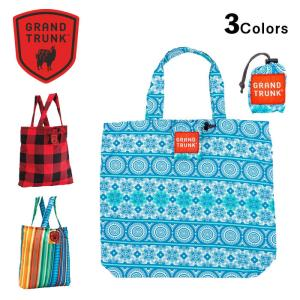 Grand Trunk Eco Tote グランドトランク エコトート|upi-outdoorproducts