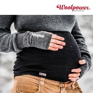 Woolpower ウールパワー ベリーウォーマー 200|upi-outdoorproducts