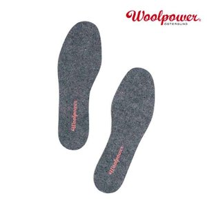 Woolpower ウールパワー フェルト インソール upi-outdoorproducts