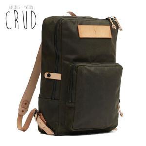 CRUD Nova Backpack Natural クルード ノヴァ バックパック ナチュラル|upi-outdoorproducts