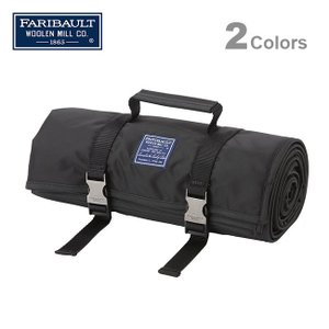 FARIBAULT ファリバルト トラベル ブランケット|upi-outdoorproducts