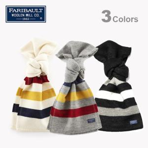 FARIBAULT ファリバルト リバイバル スカーフ|upi-outdoorproducts
