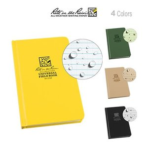 Rite in the Rain Hard Cover Book ライト イン ザ レイン ハードカバーブック|upi-outdoorproducts