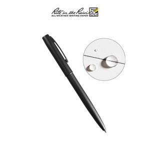 Rite in the Rain Metal Click Pen ライト イン ザ レイン メタルクリック ペン|upi-outdoorproducts