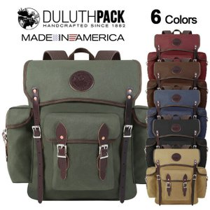 Duluth Pack Wanderer ダルースパック ワンダラー|upi-outdoorproducts