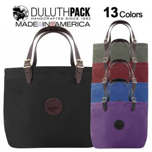 Duluth Pack Market Tote ダルースパック マーケット トート|upi-outdoorproducts