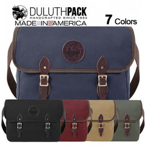 Duluth Pack Standard Book Bag ダルースパック スタンダード ブックバッグ|upi-outdoorproducts