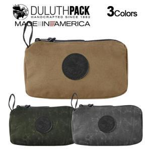 Duluth Pack Grab-N-Go WAX ダルースパック グラブンゴー ワックス|upi-outdoorproducts