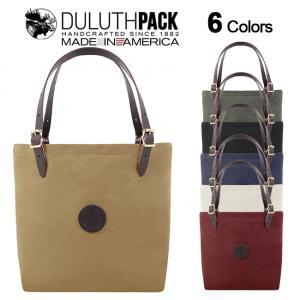 Duluth Pack Medium Market Tote ダルースパック ミディアム マーケット トート|upi-outdoorproducts
