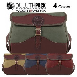 Duluth Pack Field Satchel ダルースパック フィールド サッチェル|upi-outdoorproducts