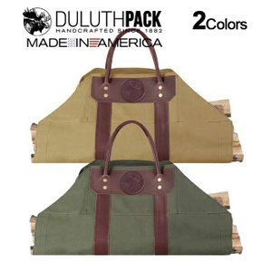Duluth Pack Log Carrier ダルースパック ログ キャリア|upi-outdoorproducts