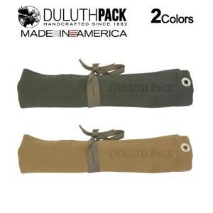 Duluth Pack Utensil Roll ダルースパック ユーテンシルロール|upi-outdoorproducts