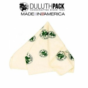 Duluth Pack Bandana ダルースパック バンダナ upi-outdoorproducts