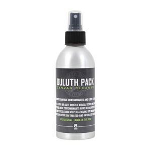Duluth Pack 8oz Canvas Cleaner ダルースパック 8オンス キャンバスクリーナー upi-outdoorproducts