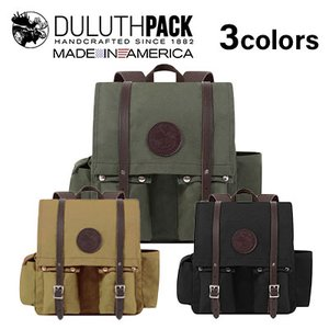 Duluth Pack Urban Pack ダルースパック アーバン パック|upi-outdoorproducts
