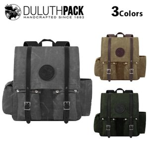 Duluth Pack Urban Pack WAX ダルースパック アーバン パック ワックス|upi-outdoorproducts