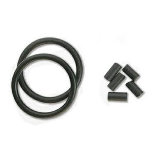 EXOTAC titanLIGHT Flint Kit エクソタック タイタンライト フリントキット|upi-outdoorproducts