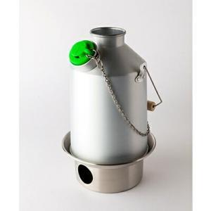 ◆ガス燃料を使わない、自然にやさしいエコなアウトドアグッズ◆  古くから英国のフィッシャーマンたちに...