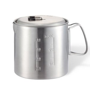 Solo Stove Pot900 ソロストーブ ポット900|upi-outdoorproducts