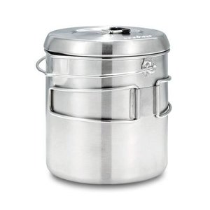 Solo Stove Pot1800 ソロストーブ ポット1800|upi-outdoorproducts