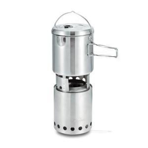 Solo Stove Titan + POT1800 ソロストーブ タイタン+ポット1800 (コンボ) upi-outdoorproducts
