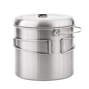 Solo Stove Pot 4000 ソロストーブ ポット4000|upi-outdoorproducts