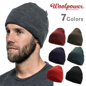 Woolpower ウールパワー ビーニー クラシック upi-outdoorproducts