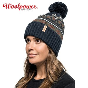 Woolpower ウールパワー ビーニー イェムトランド upi-outdoorproducts