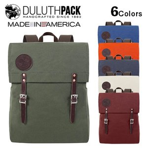Duluth Pack Scoutmaster Pack Laptopk ダルースパック スカウトマスターパック ラップトップ|upi-outdoorproducts