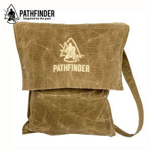 PATHFINDER パスファインダー キャンバス ハバーサック upi-outdoorproducts