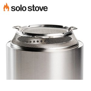 Solo Stove ソロストーブ レンジャー シールド|upi-outdoorproducts