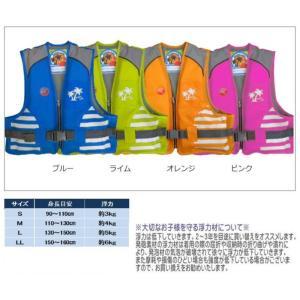 2着購入で送料無料子供用 ライフジャケットXS...の詳細画像1