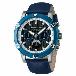 1年保証 正規品 Angel Clover エンジェルクローバー Brio ブリオ 腕時計 カーフレザー 10気圧防水|upper-gate