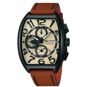 1年保証 正規品 Angel Clover エンジェルクローバー ダブルプレイ 腕時計 メンズ ウォッチ おしゃれ アクセサリー 日常生活防水|upper-gate