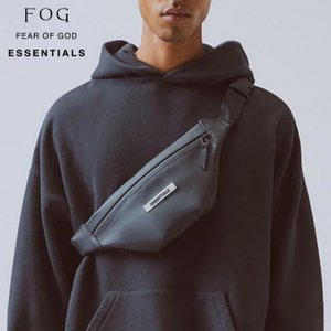 FOG Essentials バッグ Fear of God エフオージー エッセンシャルズ メンズ レディース ボディバッグ POUCH ウエストバッグ ブランド FEAR OF GOD upper-gate