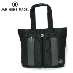 JAM HOME MADE(ジャムホームメイド)  日本を代表するラゲッジブランド、PORTER(ポ...