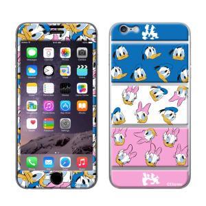 ※iPhone6(4.7inch)用の商品です。【Disney(ディズニー)×u.u.(ダブルユー)...