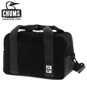 あすつく(翌日配達) CHUMS Camera Boston Sweat Nylon チャムス ショ...