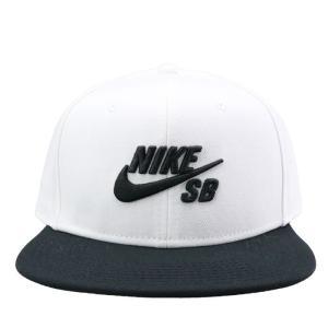 ナイキSB スナップバック ロゴ キャップ NIKE SB ...