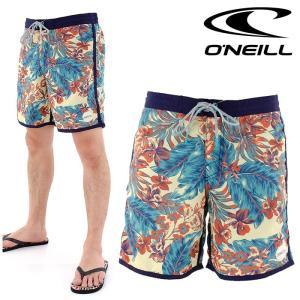オニール サーフトランクス ONEILL 海水パンツ 626416