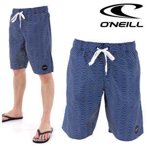 オニール サーフパンツ ボードショーツ 水着トランクス ONEILL 海水パンツ 626455