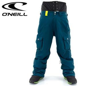 ONEILL スノーウェア カーゴパンツ スキーウェア スノ...