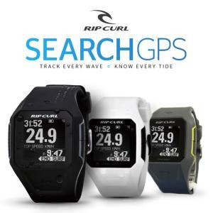 セール RIPCURL GPS防水時計 サーフウォッチ SERCH GPS SURFWATCH スマートウォッチ リップカール|upsports