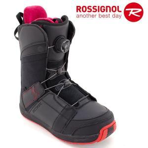 スノーボード用ブーツ BOAシステム ロシニョール スノボブーツ ROSSIGNOL 初中級 スノボー GLADE BOA