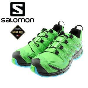SALOMON サロモン GORE-TEX シューズ 登山靴 トレッキング トレランシューズ XA PRO 3D GTX L39071100
