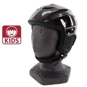 ヘルメット スノーボード スキー ヘッドギア キッズ ジュニ...
