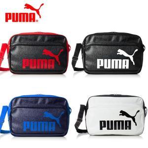 即納可★【PUMA】プーマ トレーニング PU ショルダー L 075371|upstairs
